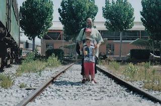 Aventurero Tren