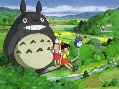 la animación se ve algo antigua, y recuerda la estética de series como Heidi o Marco
