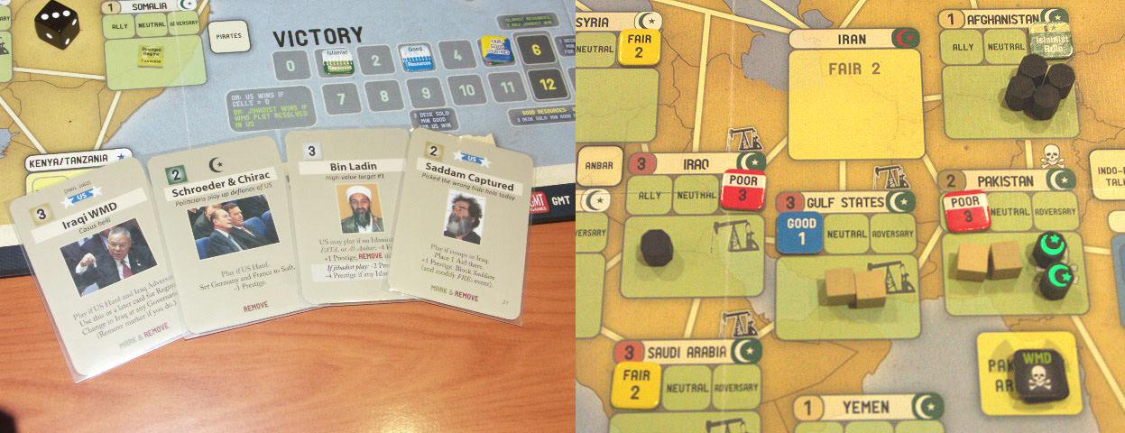 Un par de celulas yihadistas en Pakistan en busca de armas de destrucción masiva